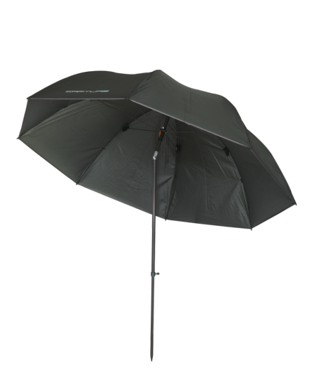 Regenschirm für Angler