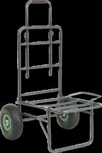 Transportkarre (Trolley) für Angler