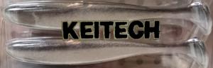 Keitech Easy Shiner Gummifsche mit Markenname