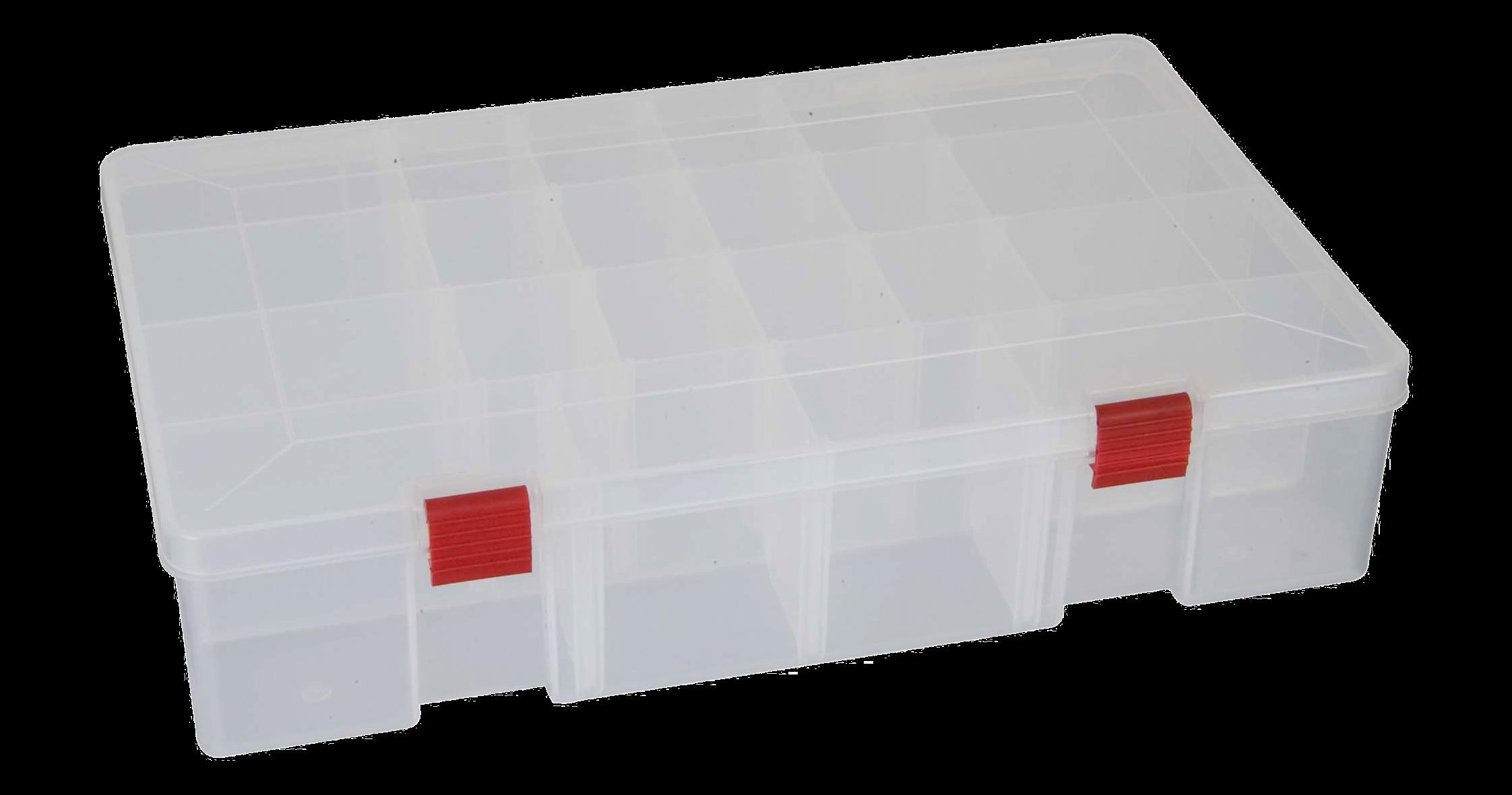 Zubehörbox 36x23,5x8cm