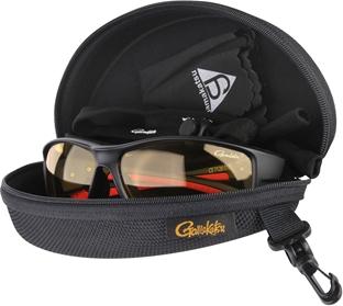 Gamakstsu Polarisationsbrille in Hardcase